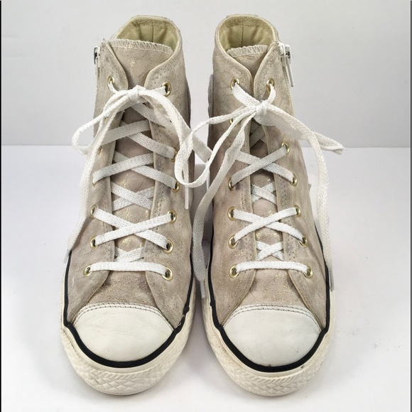 Converse Other - Converse All Leather All Star Sneaker